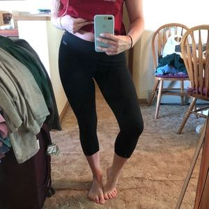 PINK leggings NEW W/O TAGS